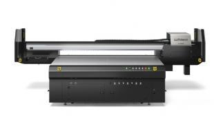 IU-1000F Grootformaat UV-LED-vlakbedprinter