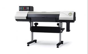 VersaUV LEC2-300 UV-printer/snijplotter